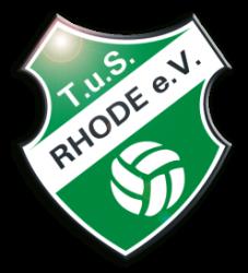 TuS Rhode – News